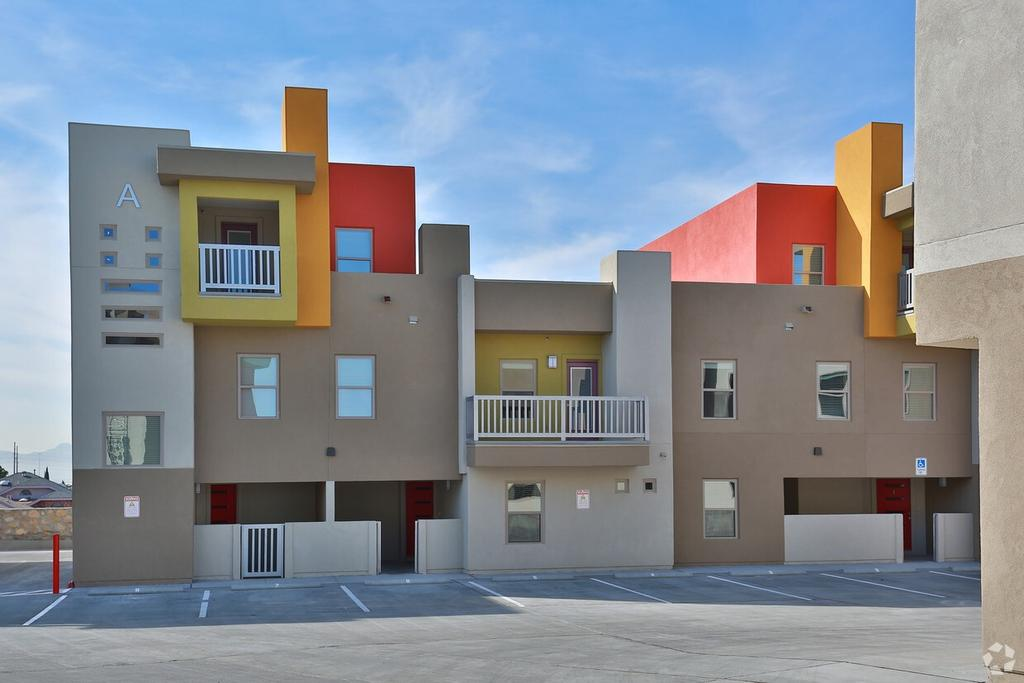 410 Thorn Ave, El Paso, TX 79912