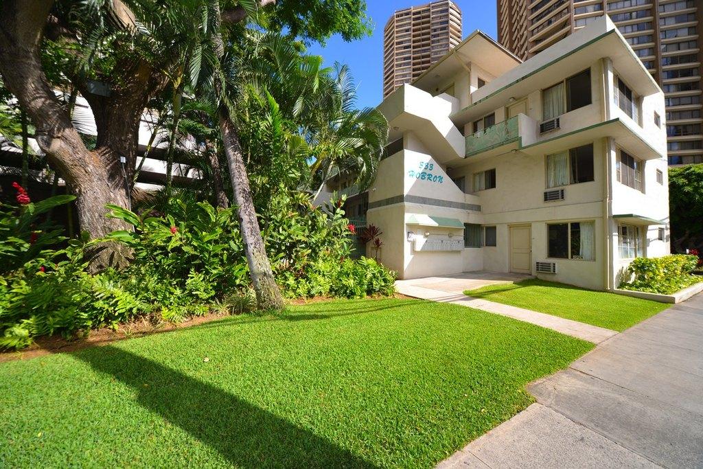 333 Hobron Ln, Honolulu, HI 96815