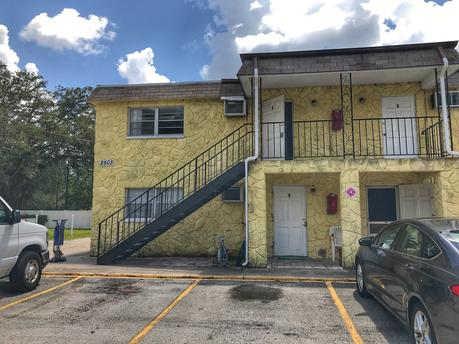 2503 Irene St, Tampa, FL 33549