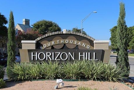 4000 Horizon Hill Blvd San Antonio, TX 78229