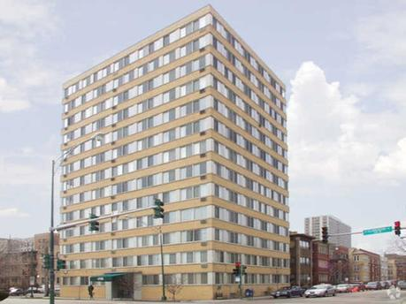 4750 N Clarendon Ave, Chicago, IL 60640