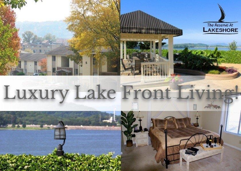 5840 Lake Resort Ter, Chattanooga, TN 37415