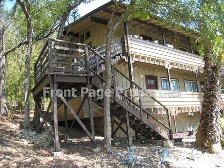 1511 Shoal Creek Blvd Apt H, Austin, TX 78701
