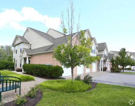 Brookside Apartments Wappingers Falls Ny
