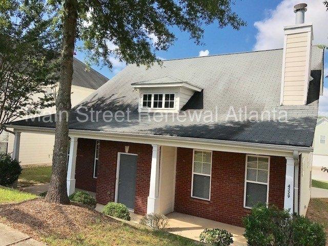4329 Ben Hill Rd, Atlanta, GA 30349