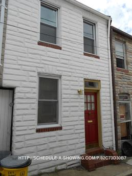 2219 Portugal St Baltimore, MD 21231