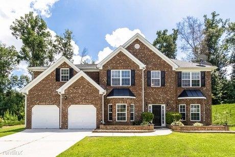 5300 Lexmark Cir SW, Atlanta, GA 30331