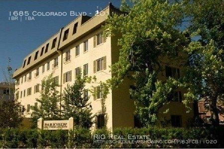 1685 Colorado Blvd Denver, CO 80220