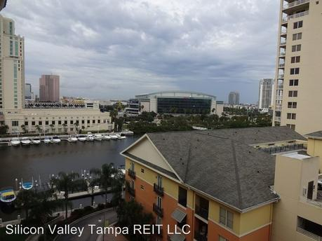 700 S Harbour Island Blvd Unit 736, Tampa, FL 33602