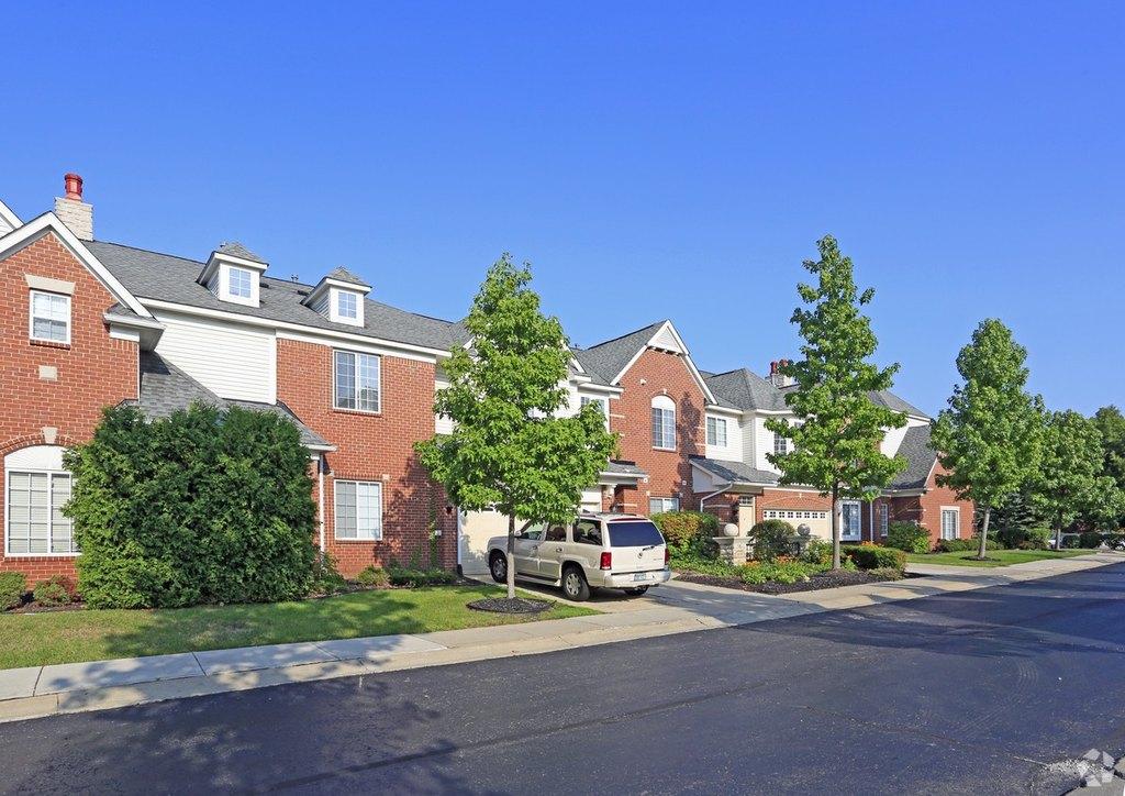 Brandywine Apartments 7950 Brandywine Blvd Apartment For Rent