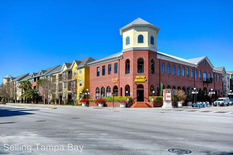1810 E Palm Ave Apt 2102 Tampa, FL 33605
