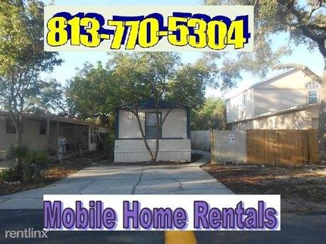 8207 Bowles Rd Lot 14, Tampa, FL 33637