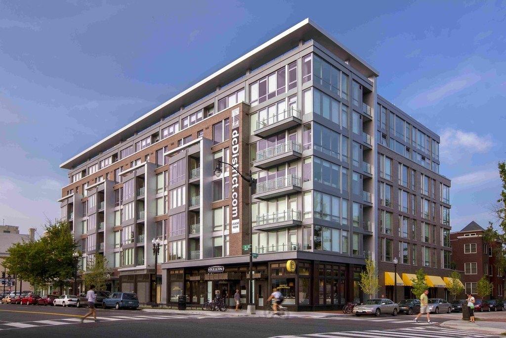 1401 S St NW, Washington, DC 20009
