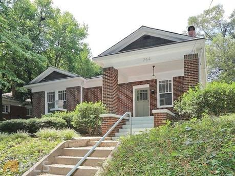 754 Argonne Ave NE Unit B, Atlanta, GA 30308