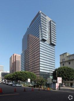 900 S Figueroa St, Los Angeles, CA 90015