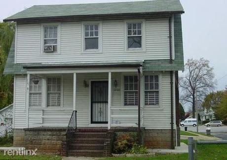 3200 W Rogers Ave, Baltimore, MD 21215