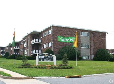 3526 Langrehr Rd Ste 1A, Windsor Mill, MD 21244