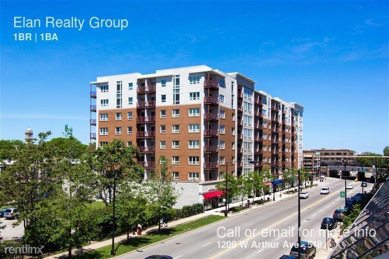 1209 W Arthur Ave, Chicago, IL 60626