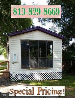 8207 Bowles Rd Lot 22 Tampa, FL 33637