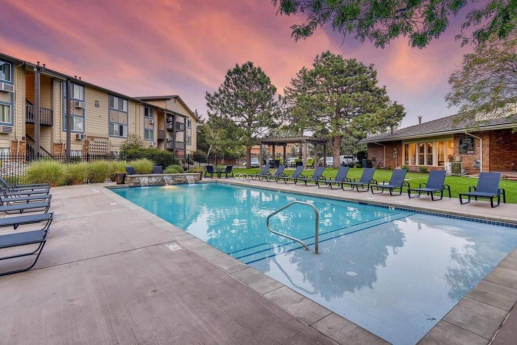 4840 Manzana Dr, Colorado Springs, CO 80911