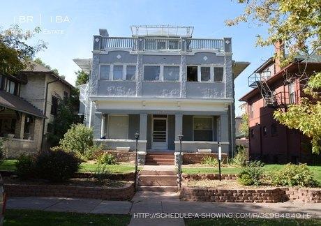 1235 N Pennsylvania St, Denver, CO 80203