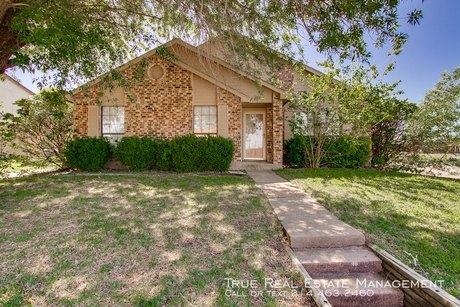9124 Pinehaven Dr Dallas, TX 75227