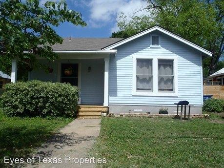4910 Avenue H Austin, TX 78751