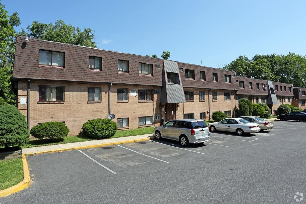 Cliff Park | 311-313 N Sycamore Ave | Apartment for Rent