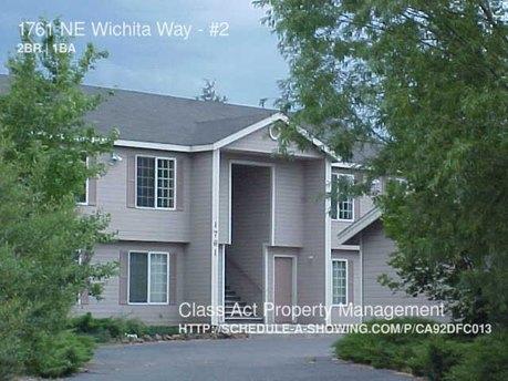 1761 NE Wichita Way, Bend, OR 97701