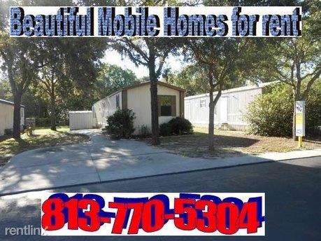 8401 Bowles Rd Lot 38 Tampa, FL 33637