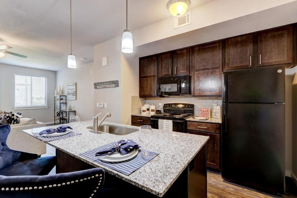 Apartments For Rent In Southwest Okc