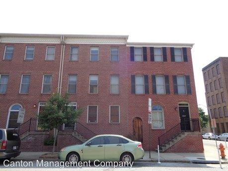 825 S Hanover St, Baltimore, MD 21230