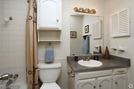 Aspen Place 2700 Indian Creek Blvd Apartment For Rent