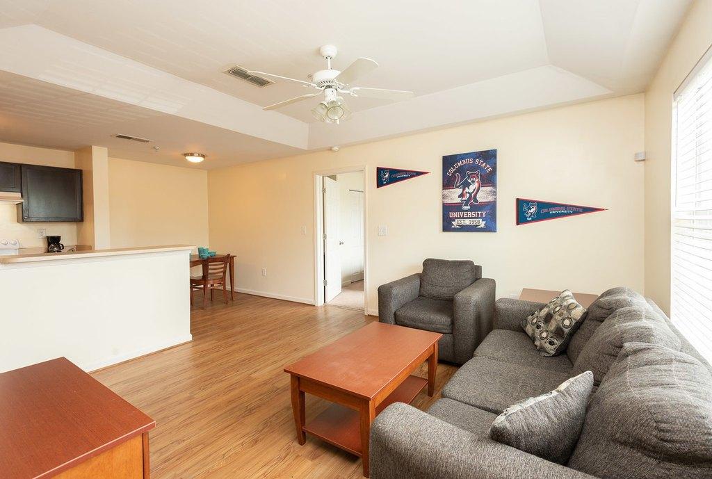 University Crossing 4226 University Ave Apartment For Rent