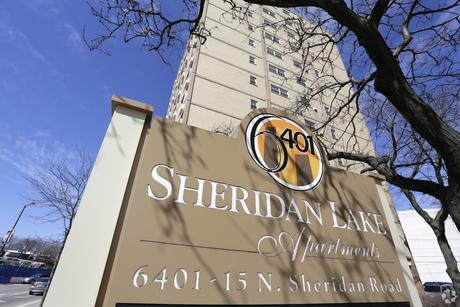 6401 N Sheridan Rd Chicago, IL 60626
