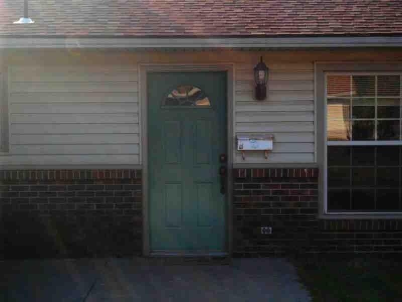 2123 N Monroe Townhome St # A, Hutchinson, KS 67502