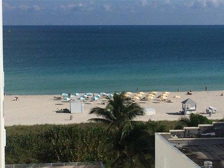 345 Ocean Dr Miami Beach, FL 33139