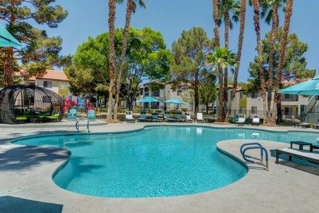 Las Vegas Nv Apartments Houses For Rent 2280 Listings