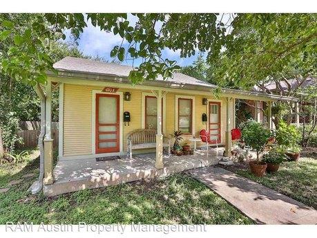 4110 Avenue B, Austin, TX 78751