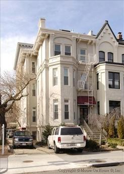 1700 19th St NW Apt 2, Washington, DC 20009