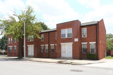 1300 E Lanvale St, Baltimore, MD 21213