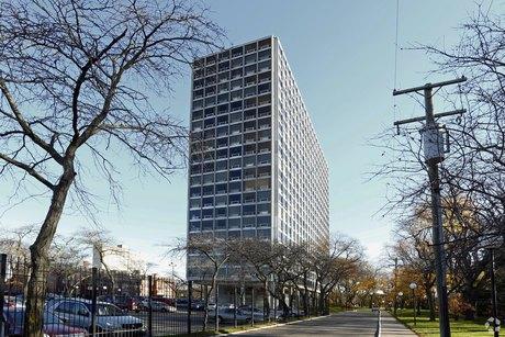 1 Lafayette Plaisance St, Detroit, MI 48207