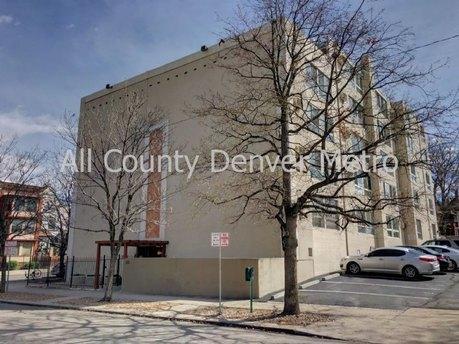 1390 N Emerson St Denver, CO 80218