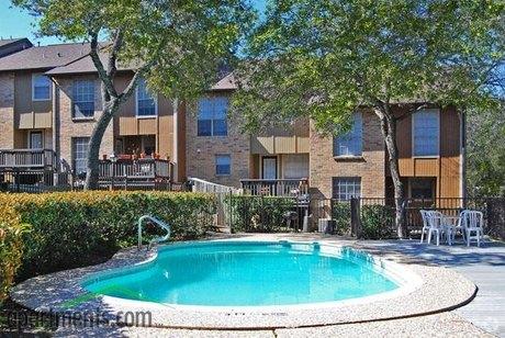 Shady Oaks - San Antonio, TX Apartments & Houses for Rent