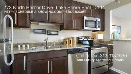 173 N Harbor Dr, Chicago, IL 60601