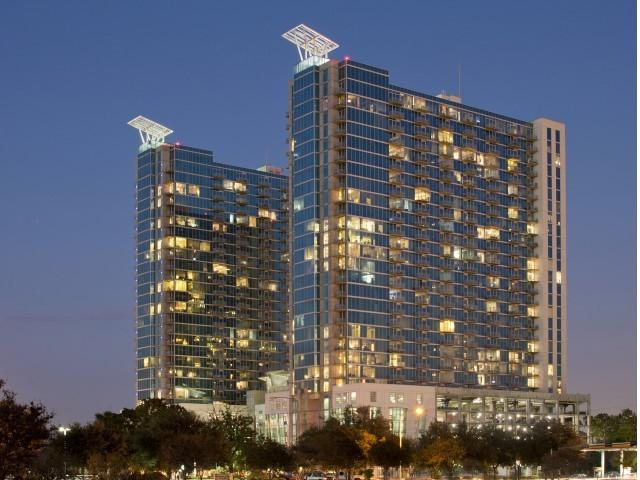 Apartments Near Hermann Park Houston Tx