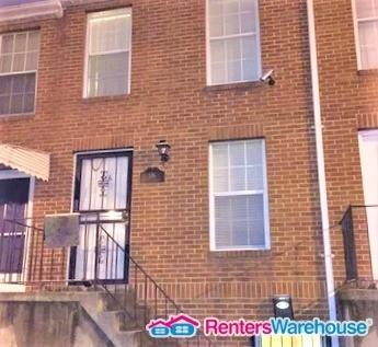 516 Wyeth St Baltimore, MD 21230