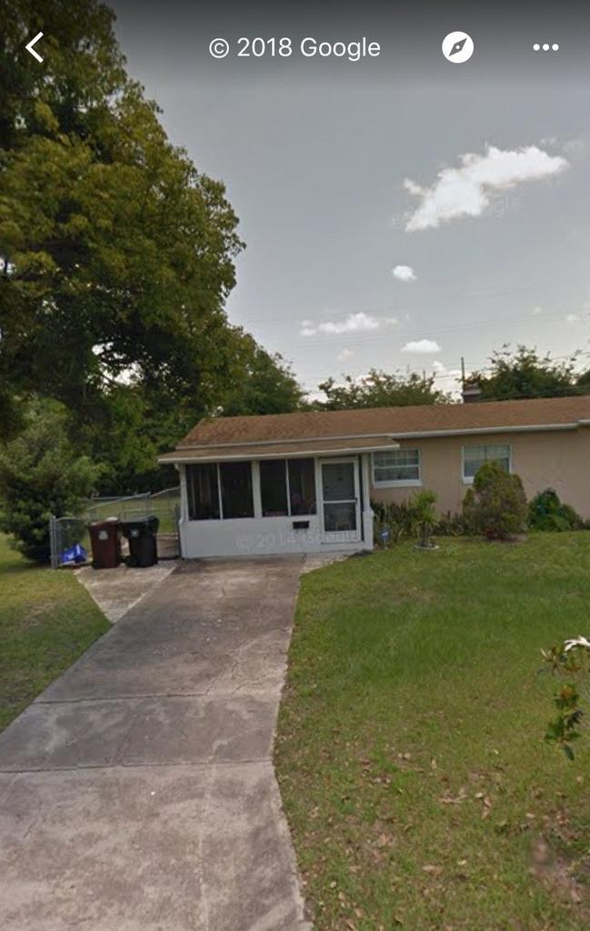 1465 Montego Ln, Orlando, FL 32807