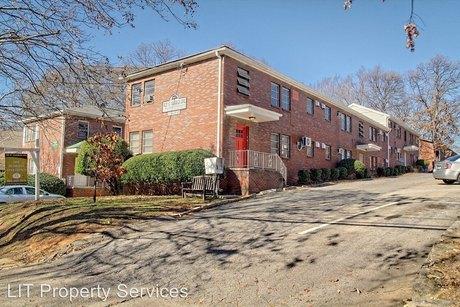 950 St Charles Ave, Atlanta, GA 30306