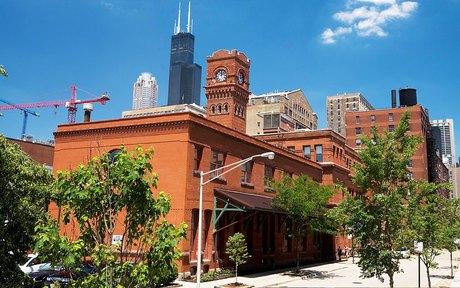 730 N Clark St Chicago, IL 60654